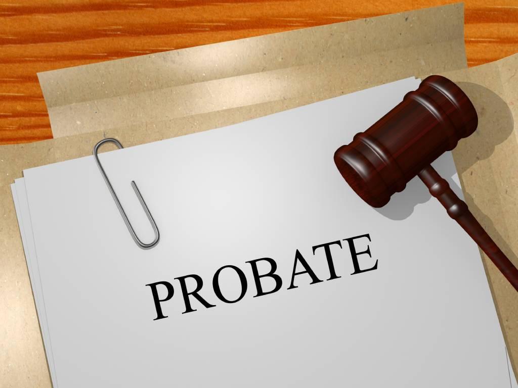 Probate and Estate